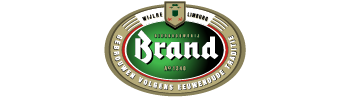 Streetview trusted voor Brand Bier